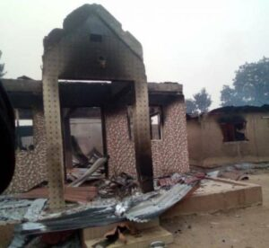 Read more about the article Herdsmen: ACF Demands Arrest Of Oyo Violence Perpetrators