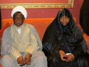 Read more about the article El-Zakzaky, Wife Absent In Court As Nigerian Government Resumes Trial