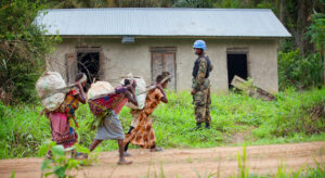 Read more about the article Human rights: Widespread attacks in DR Congo may amount to crimes against humanity  