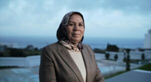 Read more about the article Mother of terrorism victim works to 'turn the page' on violent extremism |