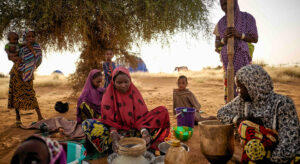 Read more about the article FROM THE FIELD: Humanitarian crises of concern in 2021  
