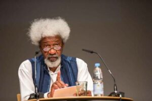 Read more about the article Herders-farmers Crisis Could Lead To Civil War If We Don't Act — Soyinka