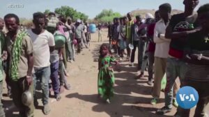 Read more about the article UN, US Call for An End to Fighting in Ethiopia's Tigray Region | Voice of America