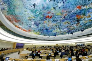 Read more about the article Liberia Misleads on Justice at UN Rights Review