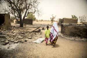 Read more about the article When Will There be Justice for Mali Massacre?