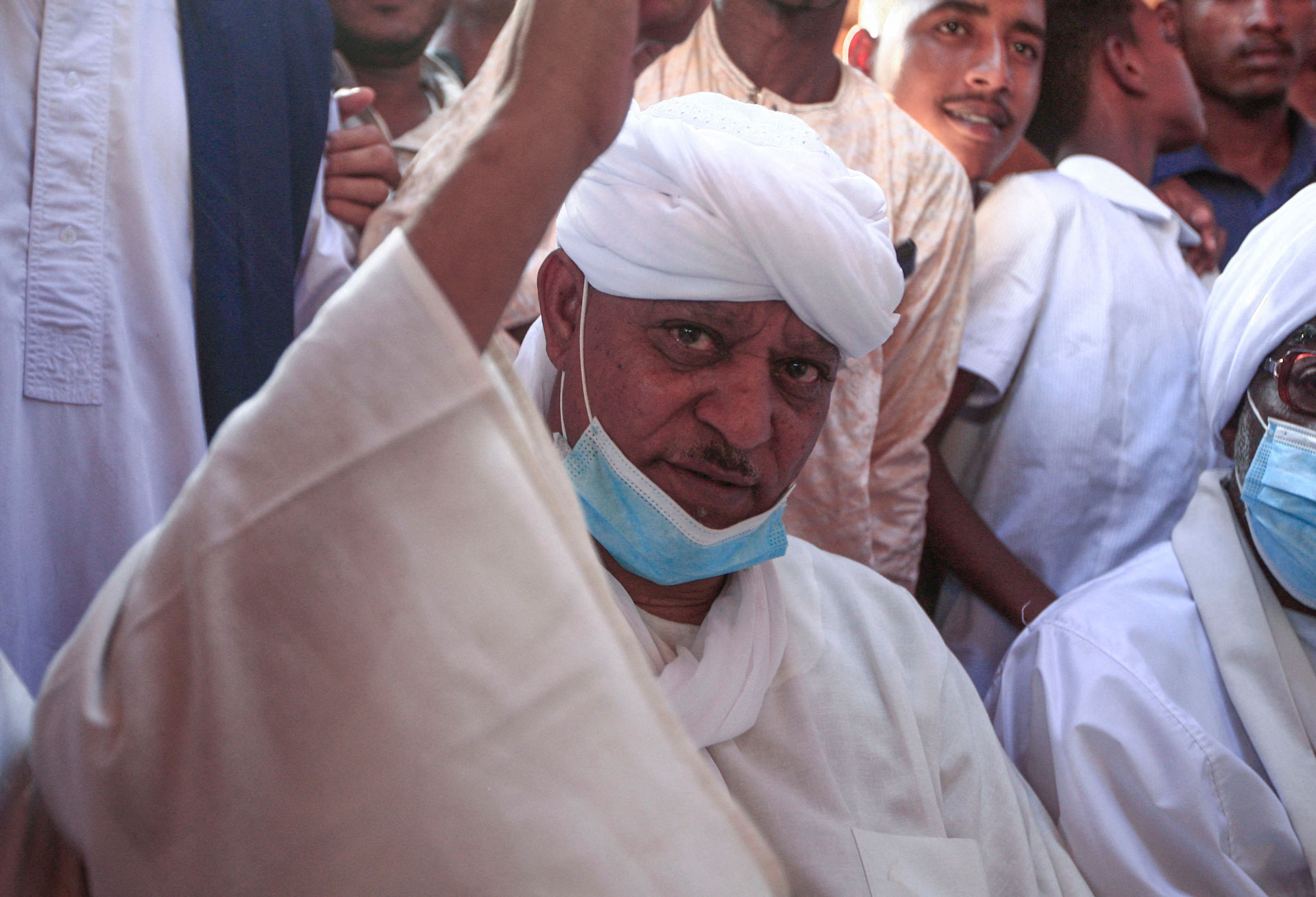 Read more about the article Sudan's Pardon of Militia Leader Sends Wrong Message