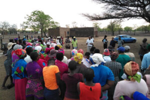 Read more about the article Zimbabwe: Thousands of Villagers Facing Eviction