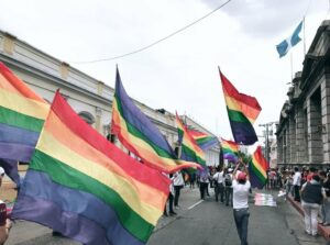 Read more about the article Guatemala Should Do More for LGBT People