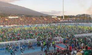 Read more about the article AFCON 2022: 2 dead, many injured as Comoros celebrates historic qualification