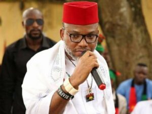Read more about the article IPOB Reacts To Reports Linking Governor Wike, Senator Uba With Arrest Of Nnamdi Kanu