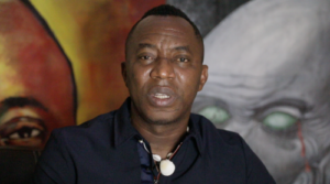 Read more about the article 2023 Election Results Already Written – Sowore Calls On Nigerians To Protest Against Tyranny, Bad Leaders On August 5