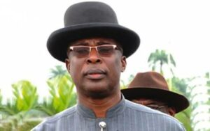 Read more about the article $1.5 Billion Refinery Rehabilitation: We Don't Know What We Can Do To Please Nigerians — Sylva