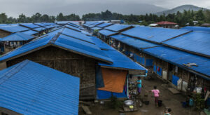 Read more about the article Clashes in Myanmar displace thousands, UN humanitarian office reports |