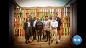 Read more about the article South Africans Construct Award-Winning Zero-Carbon Home | Voice of America