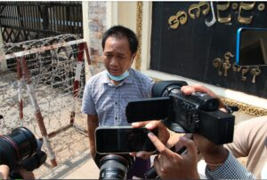 Read more about the article The Myanmar Junta's Assault on the Truth