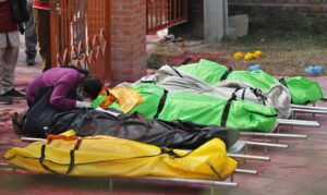 Read more about the article Nepal: Act to Avert Looming Covid-19 Disaster