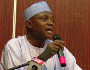 Read more about the article Garba Shehu, Other Buhari's Aides Laid Foundation For Recent Killings With Supportive Statements —CDHR