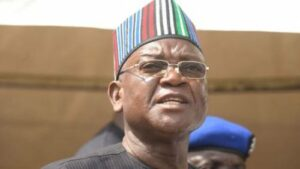 Read more about the article Why We May Introduce Stiffer Penalties For Herders Openly Grazing In Benue—Governor Ortom