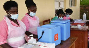 Read more about the article Risk of COVID-19 surge threatens Africa's health facilities |