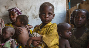 Read more about the article DR Congo: Grave consequences for children witnessing 'appalling violence', UNICEF reports |