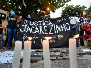 Read more about the article Brazil: Investigate Rio Police Command for Deadly Raid
