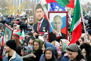 Read more about the article Kremlin Endorses Another Term for Kadyrov and His Brutal Chechen Regime
