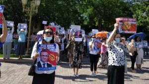 Read more about the article Kyrgyzstan: Missing Dual Turkish-Kyrgyz Citizen Risks Torture, Removal to Turkey