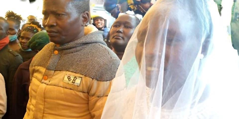 Read more about the article Kenya:Woman abandons 20 year old marriage to follow the Holy Spirit