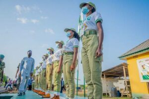Read more about the article Makinde Increases Corps Members' Allowance From N5,000 To N15,000 Monthly In Oyo