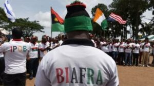 Read more about the article Biafra: Referendum Still Needed Despite Kanu's Arrest—Coalition Of Northern Groups