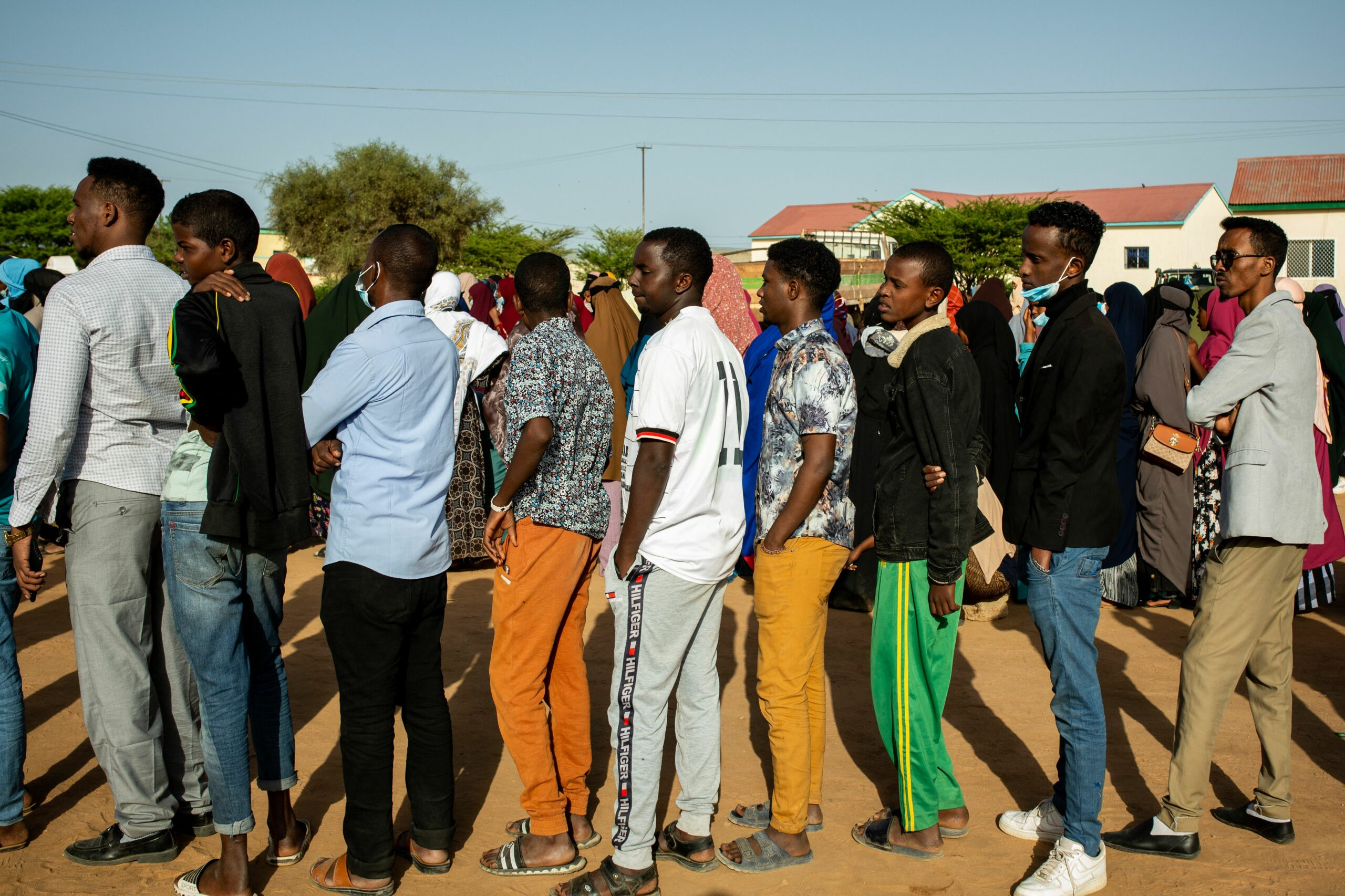 Read more about the article Somaliland Opposition Joins Forces to Grab Control of Parliament | Voice of America