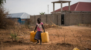 Read more about the article South Sudan: UNICEF warns of 'desperation and hopelessness' for children 10 years after independence  