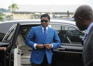 Read more about the article France: Equatorial Guinea Vice President's Conviction Upheld