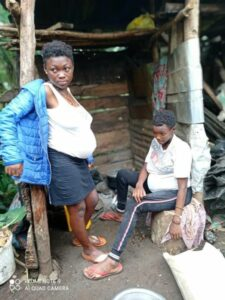 Read more about the article Anglophone crisis: Twin Sisters Impregnated by the Same Boy