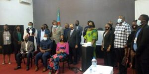 Read more about the article DRC: Authorities commit to supporting access to justice for sexual violence survivors