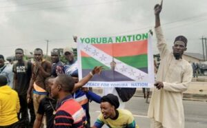 """Read more about the article Nigerian Government Sued For $1bn For """"Killing"""" Teenage Girl During Yoruba Nation Rally"""