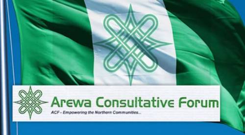 Read more about the article How North Plans To Produce Next President After Buhari – Arewa Forum Reveals
