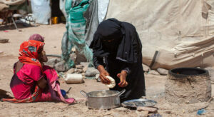 Read more about the article Heavy rains and floodingpushYemenisto the brink |