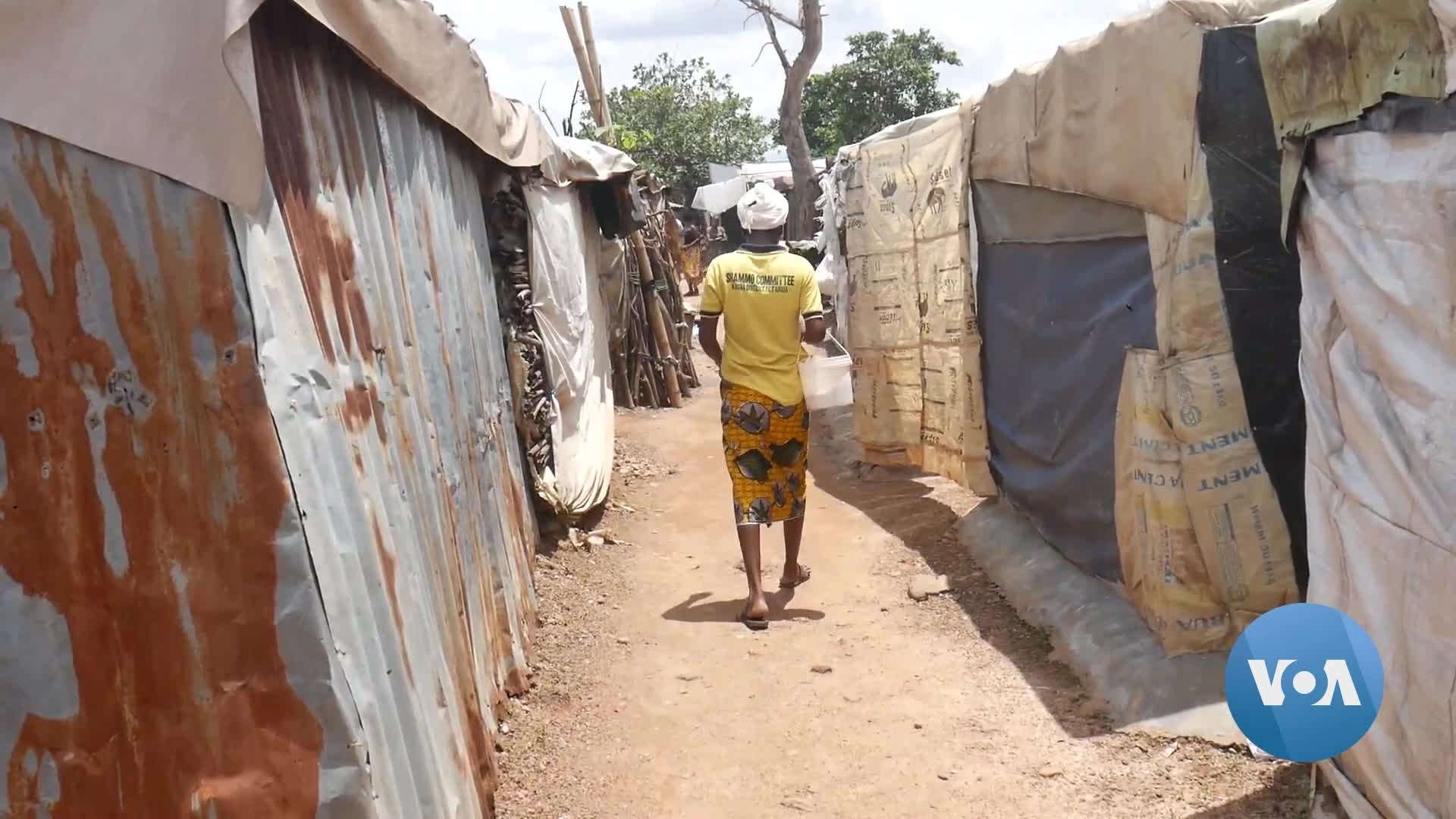 Read more about the article Nigeria Fighting Cholera Outbreak; Death Toll Nears 1,800   Voice of America