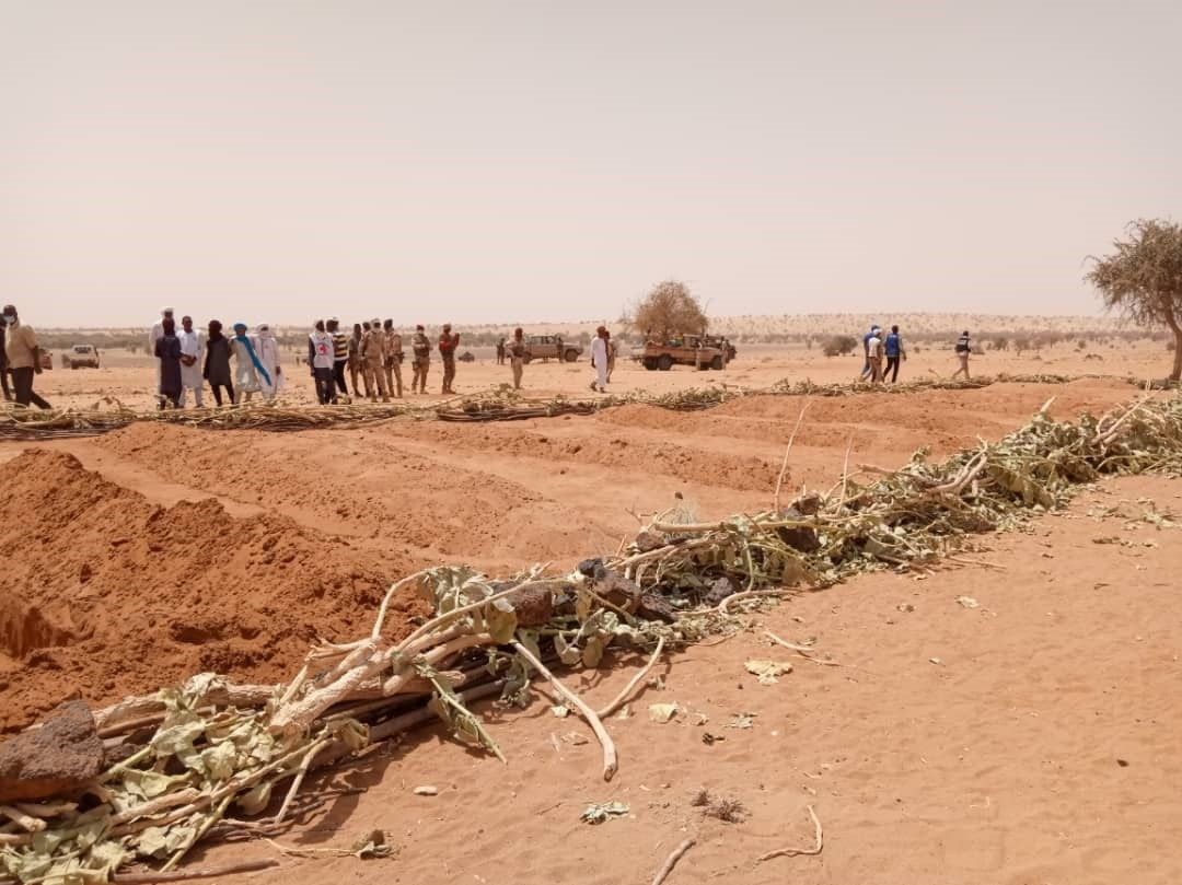 Read more about the article Niger: Surging Atrocities by Armed Islamist Groups