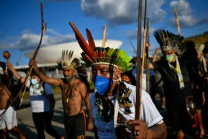 Read more about the article Brazil: Reject Anti-Indigenous Rights Bill