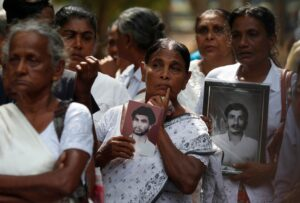 Read more about the article Families of Sri Lanka's Forcibly Disappeared Denied Justice