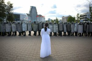 Read more about the article A Year of Dismantling Civil Society in Belarus