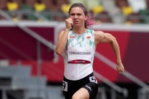 Read more about the article Belarus Athlete's Plight Spotlights Olympic Failure