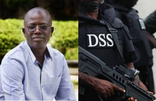 Read more about the article Despite Glaring Atrocities, Nigeria's Lawless Department Of State Services Asks Ex-Presidential Aide To Retract Indicting Statement