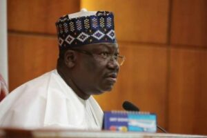 Read more about the article Some Repentant Boko Haram Fighters Not Sincere – Senate President, Lawan Cautions Military