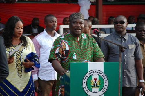 Read more about the article Nigerian Army Detains Enugu Governor's Aide Since July Over IPOB Membership
