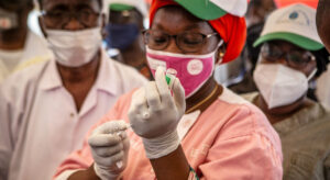 Read more about the article COVID-19: Africa could miss goal to vaccinate millions by month's end |