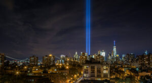 Read more about the article Sacrifice of 9/11 first responders an example of humanity and compassion, UN chief |