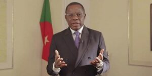 """Read more about the article """"No one will partition Cameroon. No one"""" Kamto fumes as soldiers fall in battle"""